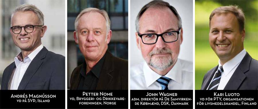 Danskar koper danskt ol i tyskland